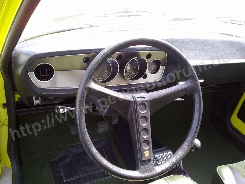 Die informationsplattform f r for Peugeot 907 interieur